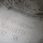 F250 Testarossa Scaglietti