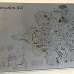 HERCULES - STELLAR ENGINE
